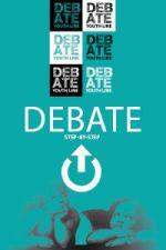 Multilingual manual on debates 'Debates. Step by Step'