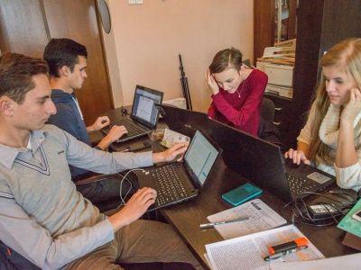 Запрошуємо меценатів для підтримки талановитих Івано-Франківських студентів-юристів у міжнародному конкурсі