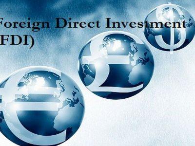 Івано-Франківщина посіла перше місце в Україні за збільшенням прямих іноземних інвестицій