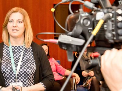 The first Registration One-Stop-Shop in Ukraine –  facilitating the first steps for business