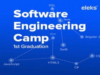 Software Engineering Camp від ELEKS – твоя перепустка у світ ІТ!