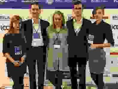 ICC LexMercatoria – змагання найкращих. Прикарпатські студенти-юристи у чвертьфіналі
