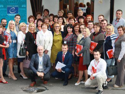 У фокусі децентралізації: експерти Агентства розробляють та впроваджують комплексні програми вдосконалення соціальних послуг ОТГ Івано-Франківщини