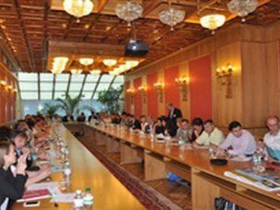 Інвестиційний потенціал Івано-Франківської області був презентований на форумі «Інвестиції в Карпатський регіон»