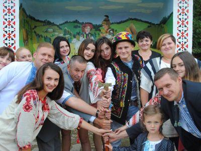 Об'єднані громади Івано-Франківщини зможуть стати фахівцями з використання унікальної місцевої спадщини для власного розвитку