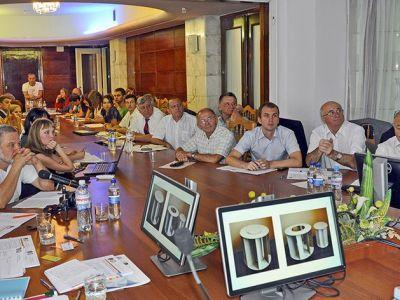Конкурс інноваційних проектів Наукового парку «Прикарпатський університет»