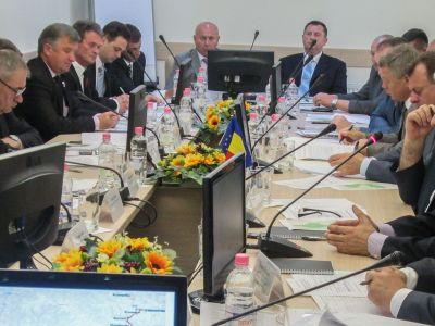 Діяльність щодо відкриття міжнародного пункту пропуску через українсько-румунський кордон: наступним кроком буде міжнародний договір